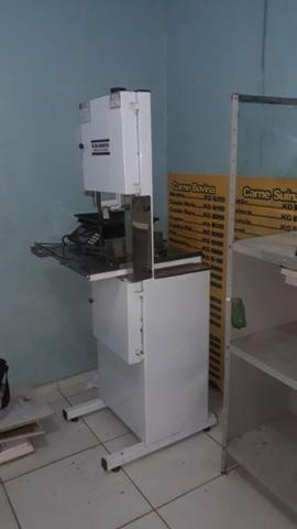 Vendo só combo junto todos equipamento de frigorífico - Foto 6