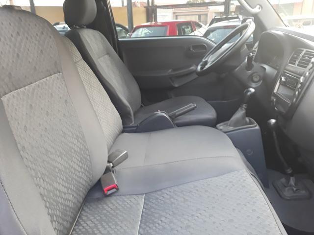 Kia Bongo 2.7 4X4 diesel cab. Dupla 2005 - Foto 7
