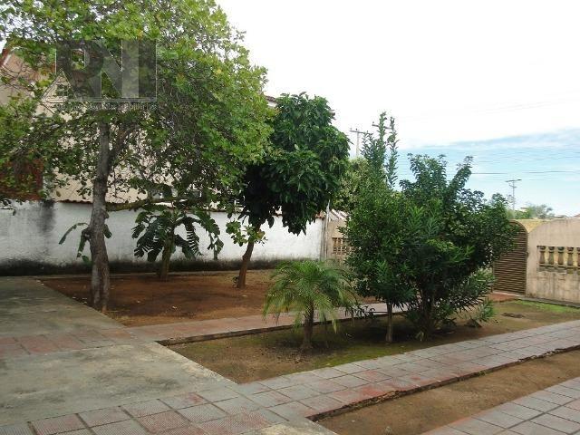 Vendo casa localizada no bairro Centro, em Barra do Garças-MT - Foto 12