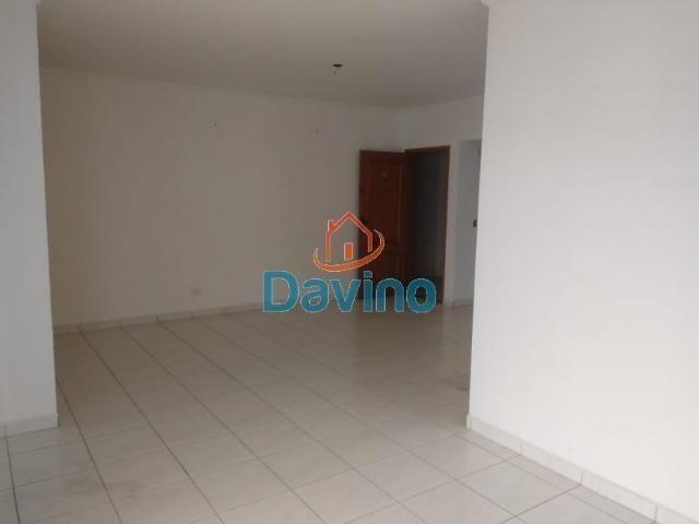 Apartamento de 3 suítes, Vila Tupi, Praia Grande - Foto 6