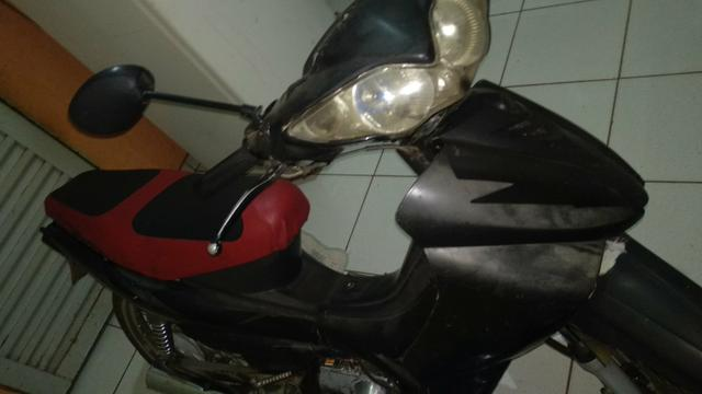 Vendo Shineray 50cc