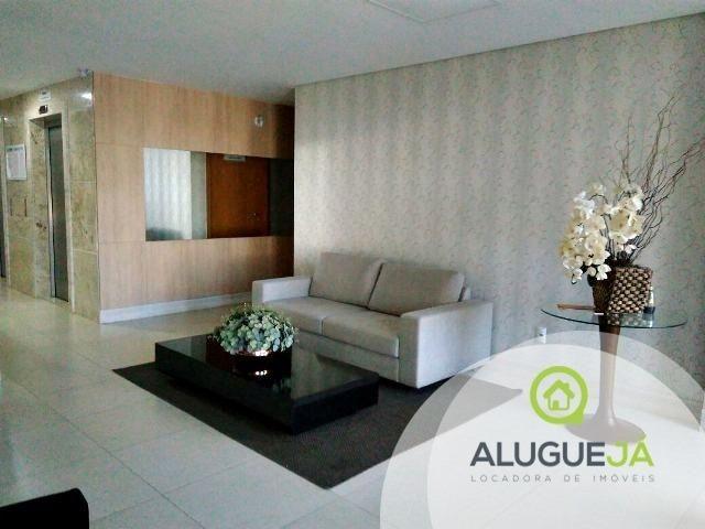 Apartamento 2 quartos mobiliado, ótima localização edf. Villaggio Pompeia centro norte - Foto 15