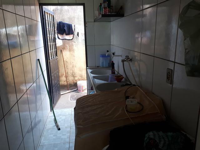 Vendo casa de 3 quartos na 402 - Foto 7