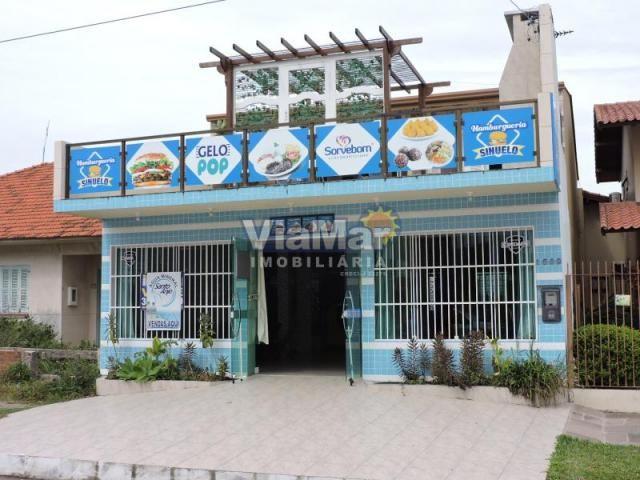 Prédio inteiro à venda em Centro, Tramandai cod:10847