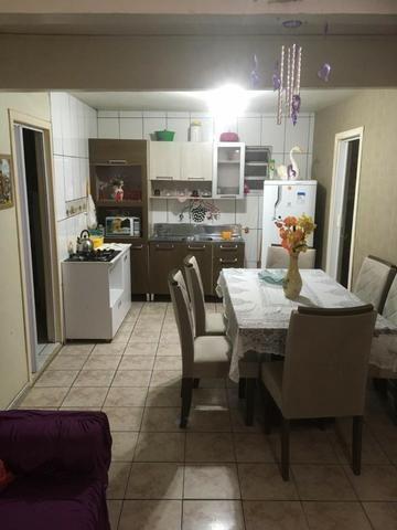 Apartamento mobiliado Torres na avenida Barão Rio Branco *imperdível