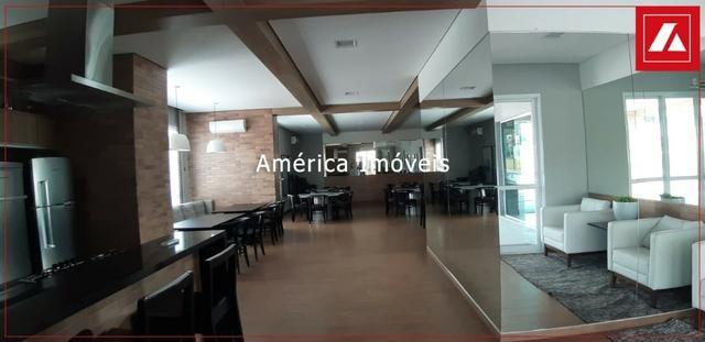 Ágio Apartamento Nyc - new york city, Apartamento semi mobiliado, 2 garagem, 75m - Foto 9