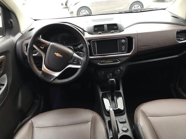GM- chevrolet Spin LTZ 2019 1.8 Automática 7 lugares - Foto 6