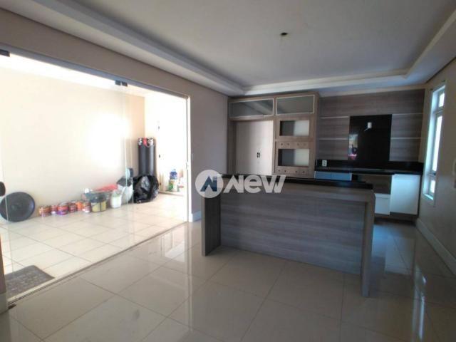 Casa com 3 dormitórios à venda, 155 m² por r$ 375.000 - scharlau - são leopoldo/rs - Foto 6