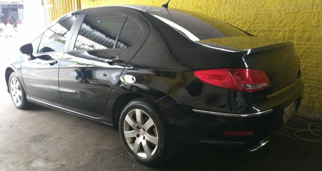 Peugeot408 c kit gás completissimo 2012