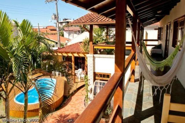 Hostel próximo ao centrinho da Lagoa da Conceição/Florianópolis-SC - Foto 13