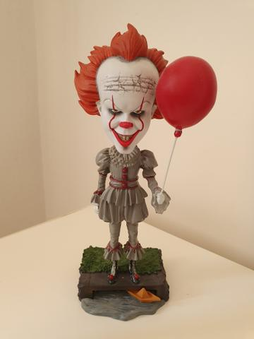 Bobble-Head Pennywise 20 cm