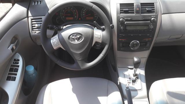 Corolla XEI 2.0 Automático 2011 - Foto 13