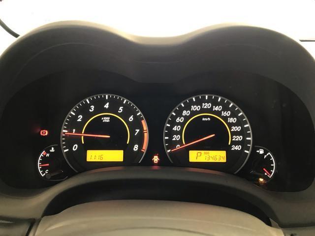 Toyota Corolla Xei 1.8 Flex Automatico novíssimo - Foto 17
