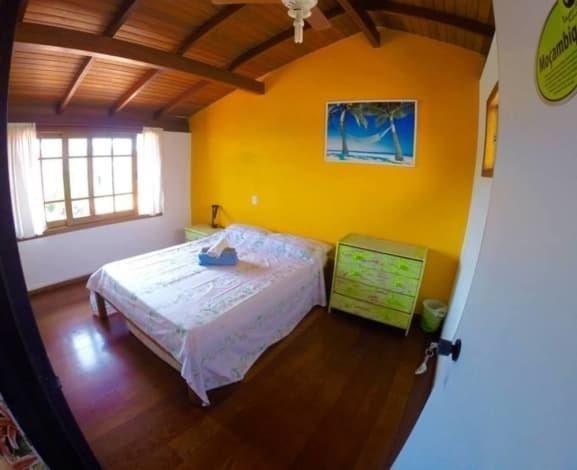 Hostel próximo ao centrinho da Lagoa da Conceição/Florianópolis-SC - Foto 2
