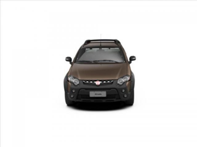 FIAT STRADA 1.8 MPI ADVENTURE CD 16V FLEX 3P MANUAL - Foto 5