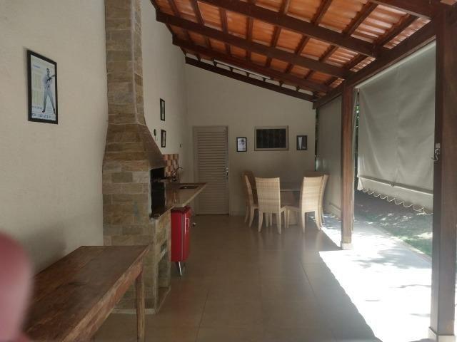Linda casa com 03 suítes no bairro Jardim Paraíso em Patos de Minas/MG - Foto 10