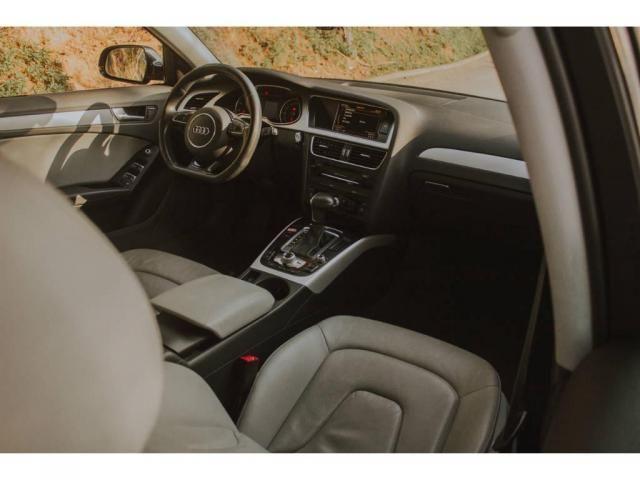 Audi A4 Avant AMBIENTE 1.8  - Foto 10