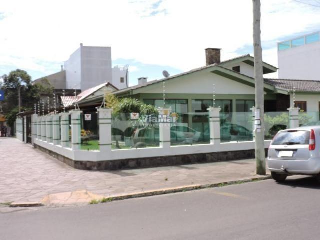 Casa à venda com 4 dormitórios em Centro, Tramandai cod:11016 - Foto 2