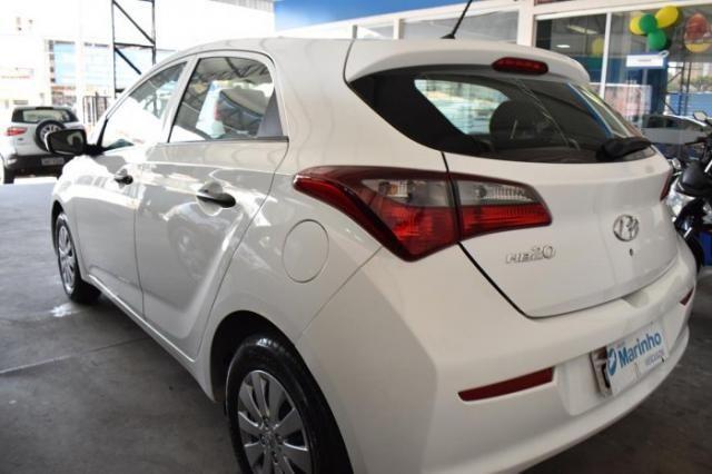 Hyundai hb20 2019 1.0 unique 12v flex 4p manual - Foto 8