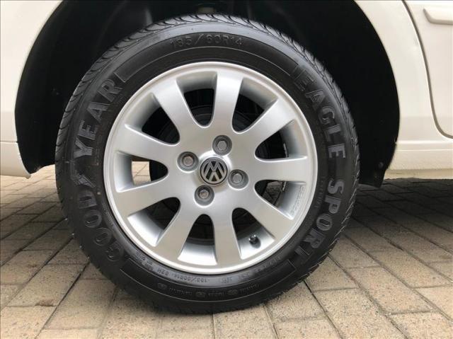 Volkswagen Voyage 1.6 Msi Totalflex Comfortline - Foto 14