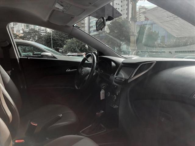 HYUNDAI HB20 1.6 PREMIUM 16V FLEX 4P AUTOMÁTICO - Foto 7