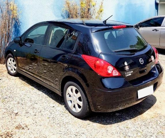 Nissan Tiida 2011 Única Dona - Foto 3