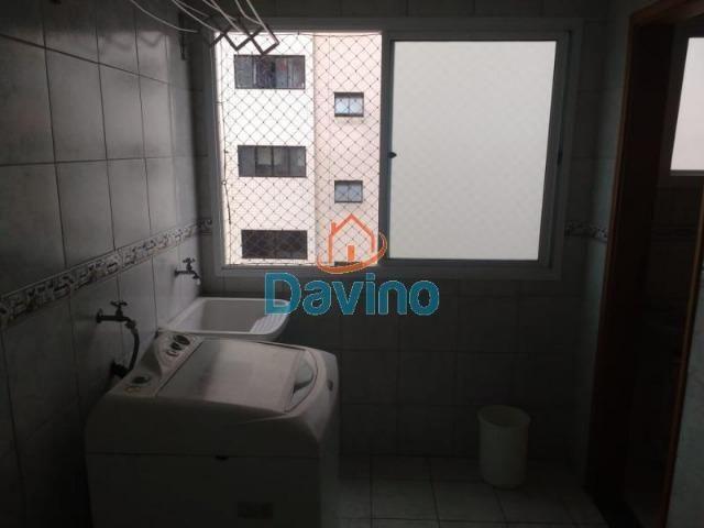 Apartamento de 3 suítes, Vila Tupi, Praia Grande - Foto 16