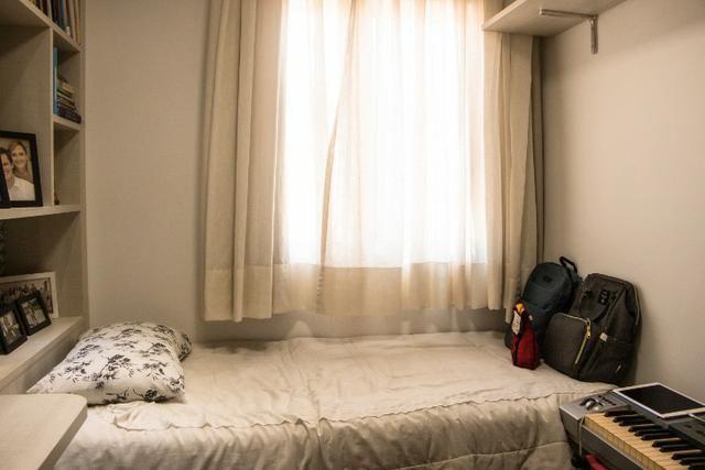 Apartamento 3 quartos mobiliado Campo Comprido - Foto 10