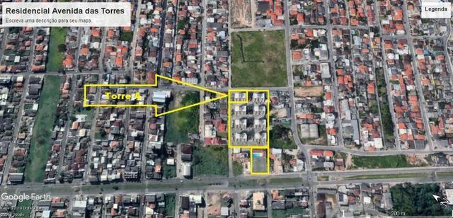 Apartamento a venda em São José, SC, 02 dormitórios - Foto 20