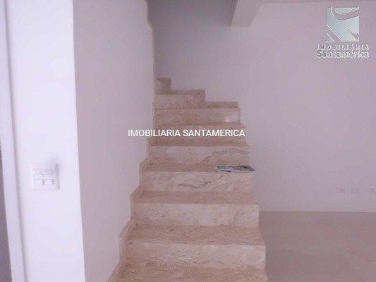 Casa de condomínio à venda com 3 dormitórios em Aurora, Londrina cod:09714.001 - Foto 10