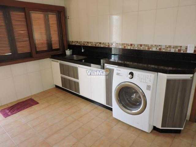 Casa à venda com 4 dormitórios em Centro, Tramandai cod:11016 - Foto 16