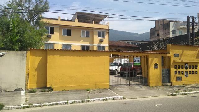 Imobiliária Nova Aliança!!!! Oportunidade Única Apartamento de 1 Quarto em Muriqui - Foto 6