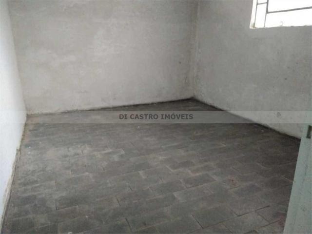 Terreno à venda, 550 m² por r$ 1.000.000,00 - demarchi - são bernardo do campo/sp - Foto 11
