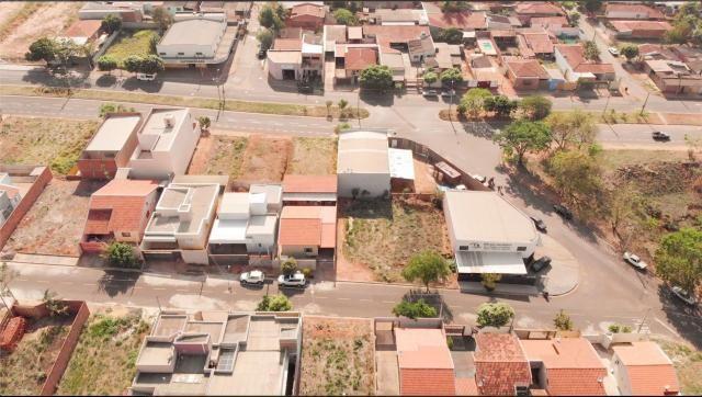 Terreno à venda, 242 m² por R$ 107.000 - Parque das Amoras II - São José do Rio Preto/SP - Foto 5