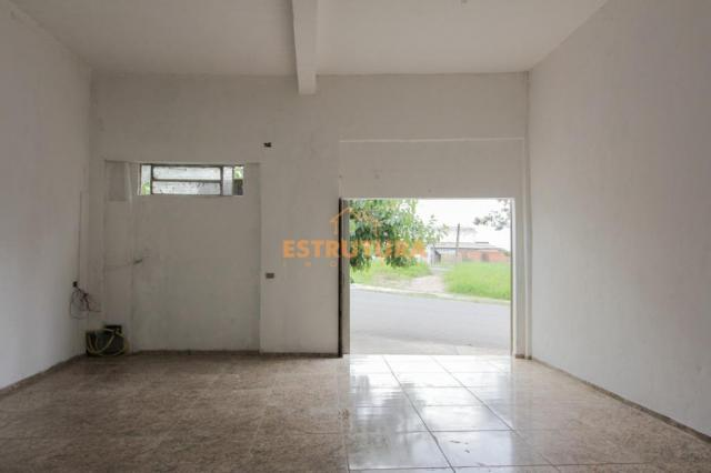 Salão para alugar, 50 m² por R$ 600,00/mês - Jardim Bom Sucesso - Rio Claro/SP - Foto 2