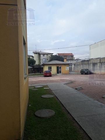 908 - Apartamento em Curitiba - Foto 4