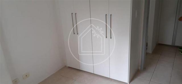 Apartamento à venda com 2 dormitórios em Centro, Rio de janeiro cod:869163 - Foto 16