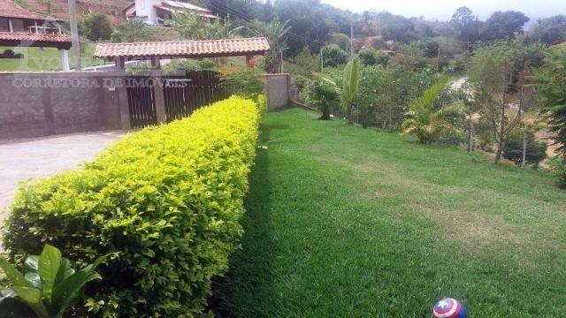 Casa à venda com 3 dormitórios em Arcozelo, Paty do alferes cod:2097 - Foto 3