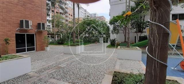 Apartamento à venda com 2 dormitórios em Centro, Rio de janeiro cod:869163 - Foto 2