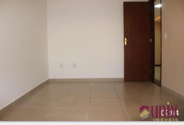 Pq. Rosário - Apto 02 qtos, 65 m², com varanda, bem localizado. - Foto 5