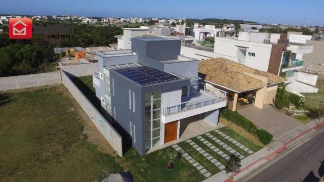 Oportunidade - Casa de luxo com 4 dormitórios à venda, 448.5 m² por R$ 1.200.000 - Bouleva