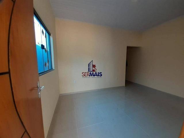 Casa à venda, por R$ 135.000 - Orleans Ji-Paraná I - Ji-Paraná/RO - Foto 4