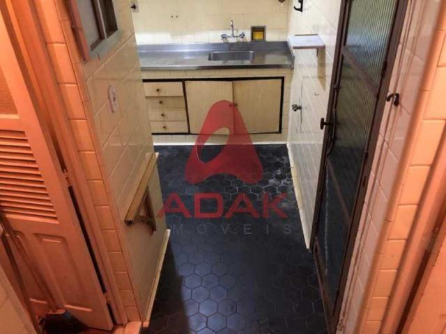 Apartamento à venda com 2 dormitórios em Copacabana, Rio de janeiro cod:CPAP20861 - Foto 14