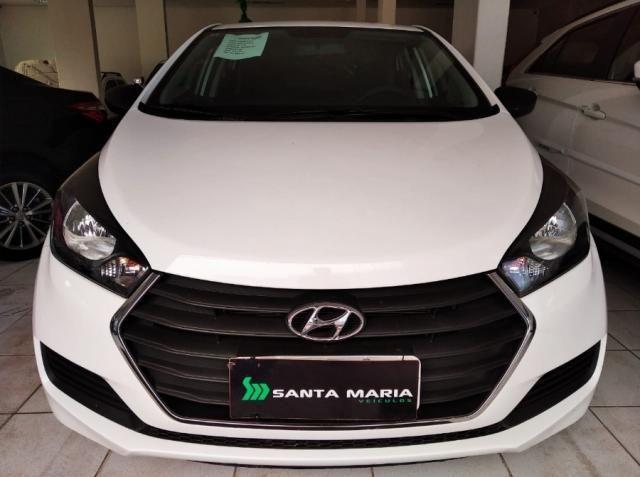 Hyundai HB20 HB20 CONFORT 1.0 4P