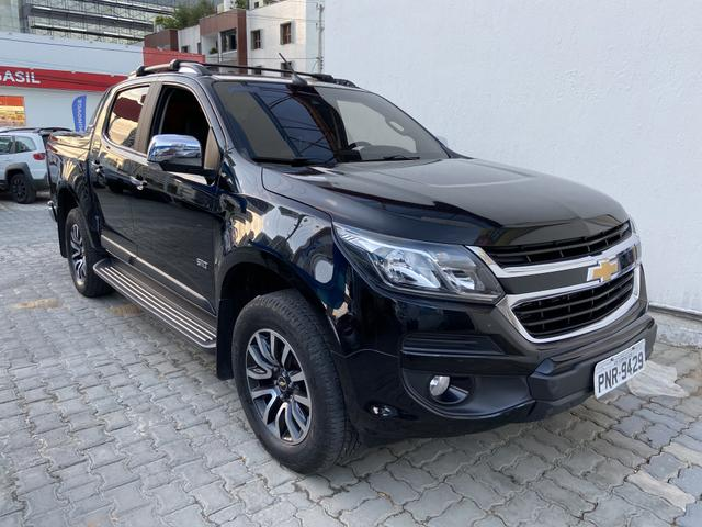 Chevrolet S10 High Country 2018