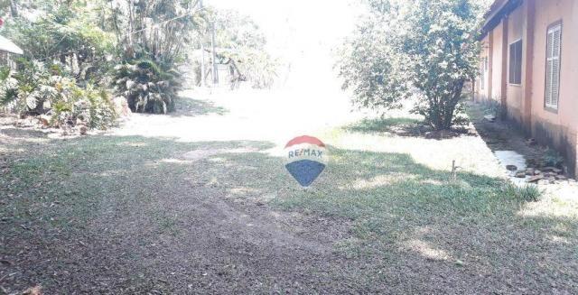 Terreno à venda, 650 m² por R$ 250.000 - Parque da Represa - Paulínia/SP