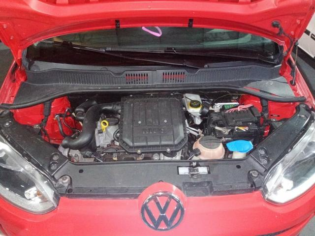 Vendo um vw/up take completo 70km 2014/2015 - Foto 5
