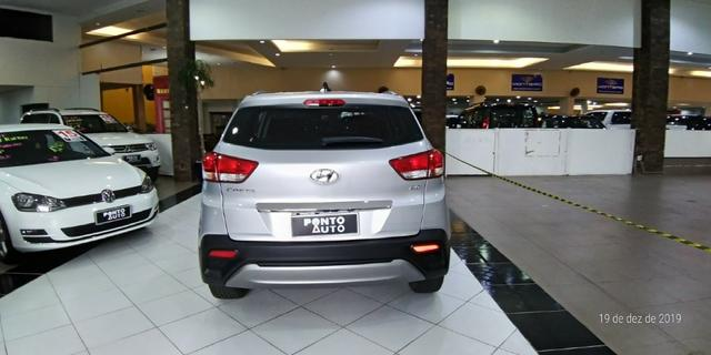 Hyundai Creta Prestige 2.0 2018 - Foto 5