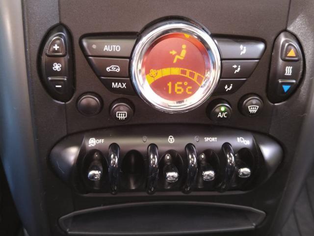 COUNTRYMAN 2015/2015 1.6 S TURBO 16V 184CV GASOLINA 4P AUTOMÁTICO - Foto 9
