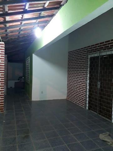 Aluga-se Casa na ilha de vera Cruz (Tairu)